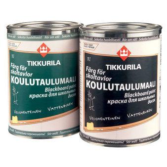 Koulutaulumaali - Краска для школьной доски